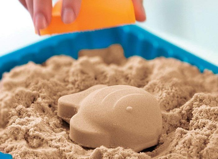 7b16d05fa7 What is Kinetic Sand and How Does It Works | Crafter's Diary