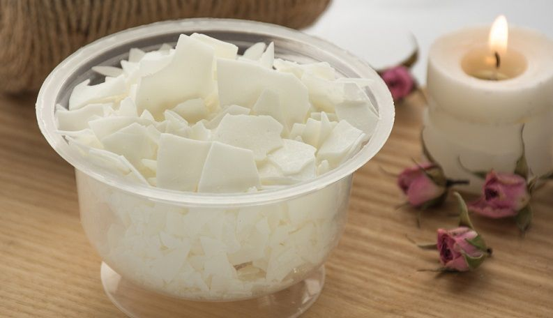 best soy wax for candles