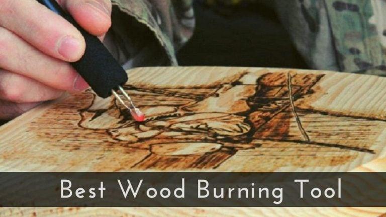 best wood burning tools
