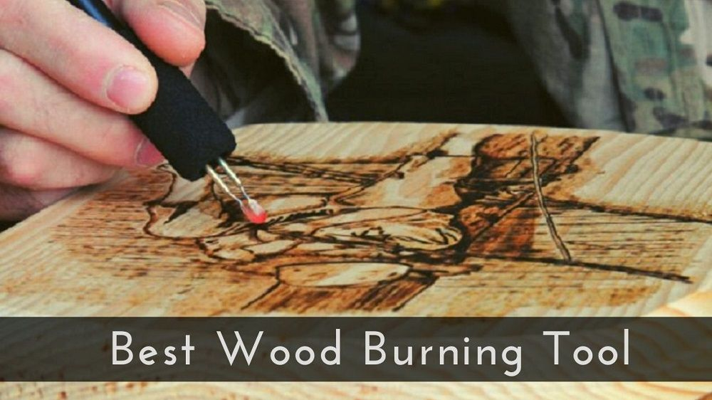 The 14 Best Wood Burning Tools Pyrography Pens Of 2020