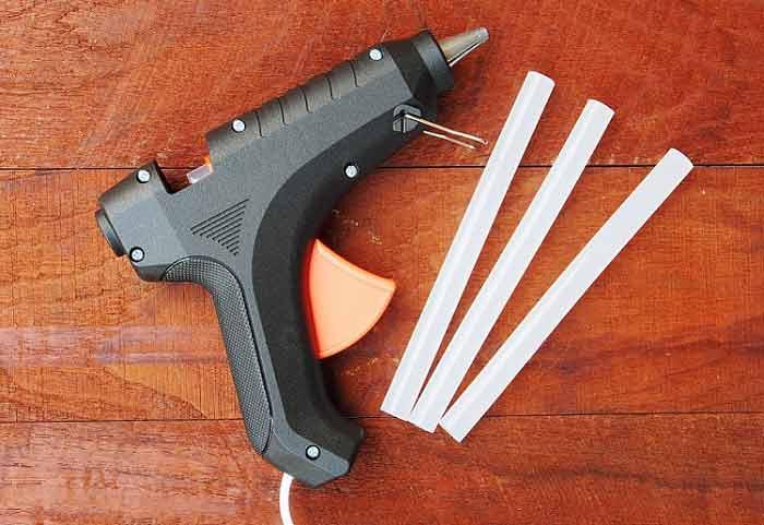 Glue Gun Safety Tips