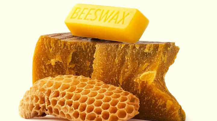 advantage of beeswax