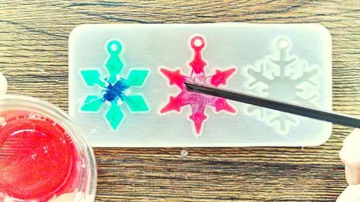 epoxy resin uses