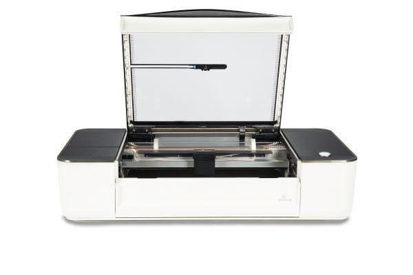 Glowforge 3d printer