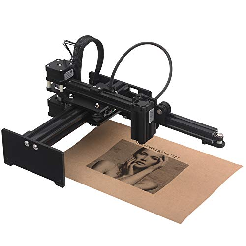 KKmoon laser engraver