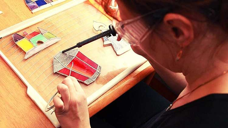 What Is A Soldering Iron