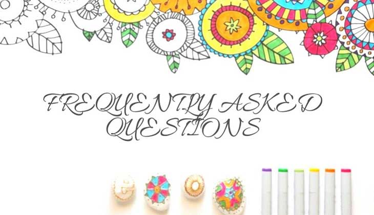 faqs about rock painting