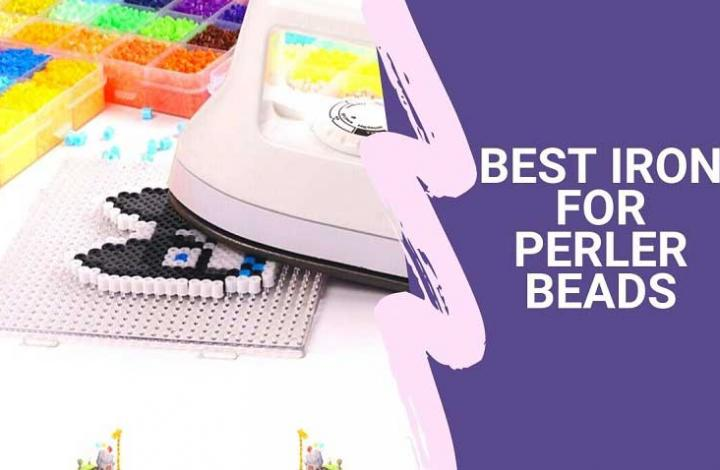 Best Iron for Perler Beads