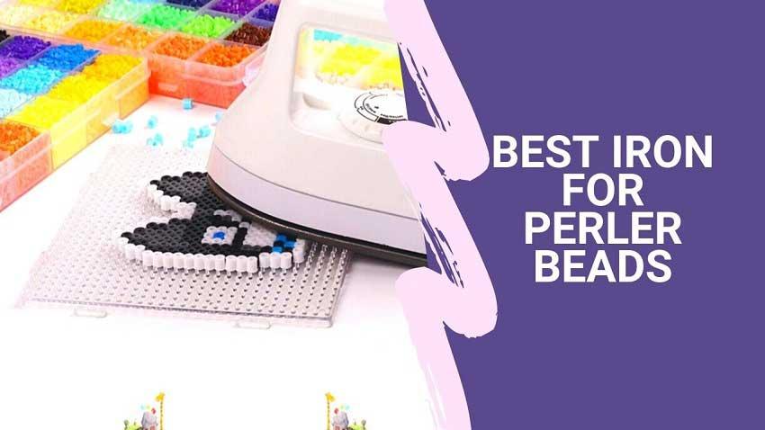 Best Iron for Perler Beads