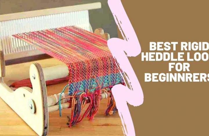 Best Rigid Heddle Loom For Beginners