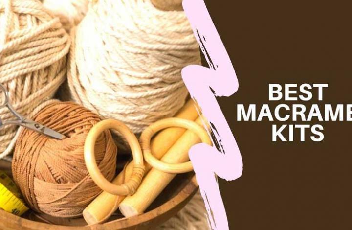best macrame kits