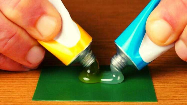 epoxy glue advantages